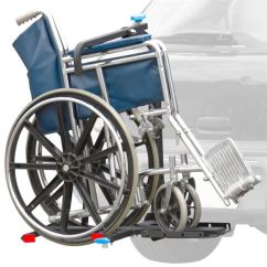 Wheelchair Manual Chair Cover Hire Mornington Peninsula Silver Spring Carrier Discount Ramps Mwcc 1