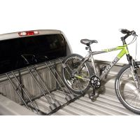 Advantage Bedrack Truck Bike Rack for (4) Bicycles