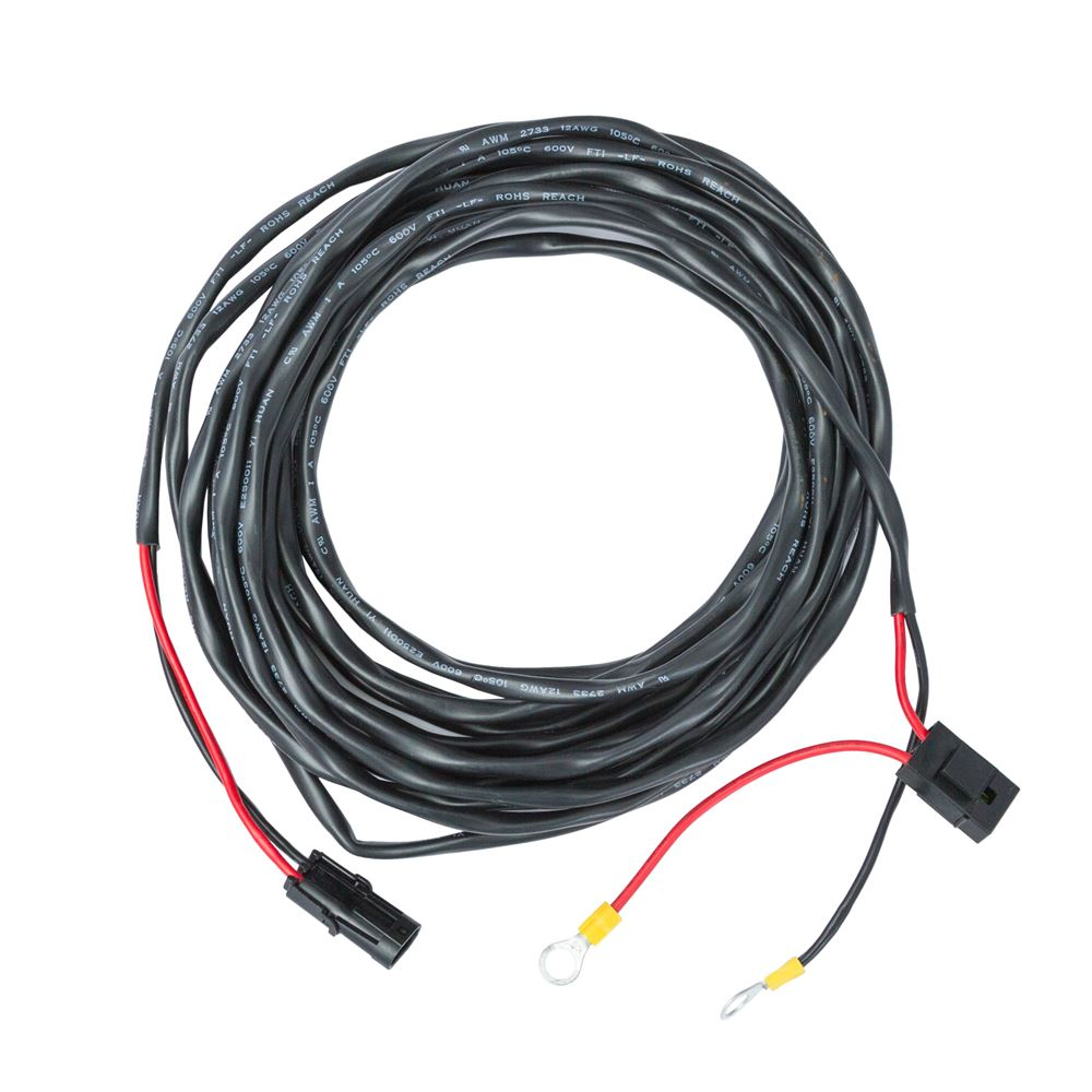 medium resolution of silver spring premium power chair scooter lift wiring harness esc400 wiring silver spring premium power