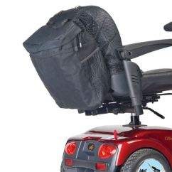 Golden Power Chair Ergonomic Reclining Ottoman Technologies Pack N Go Backpack For Scooters And Gtpng Chairs