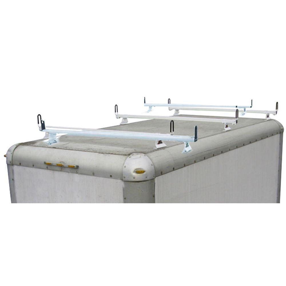 m series cargo trailer roof racks