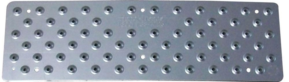 Handi Ramp Non Slip Stair Tread 12 X 3 3 4 1 Pack Discount   Outdoor Stair Treads For Ice And Snow   Heated   Mat   Cool Inventions   Non Slip Mats   Heattrak