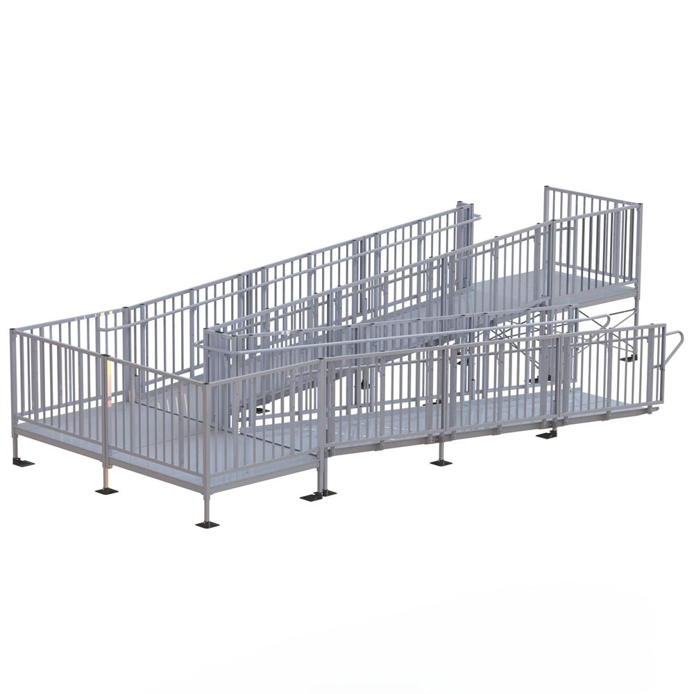 EZAccess Titan Modular Ramp Systems  Discount Ramps