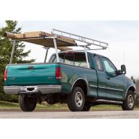 Apex Universal Aluminum Pickup Truck Rack | Discount Ramps