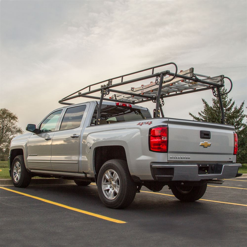 Apex Universal Truck Rack