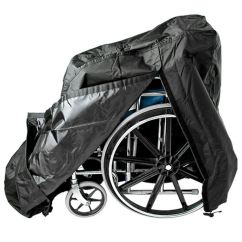 Wheelchair Manual Allen And Roth Chair Cushions Diestco Folding Cover Discount Ramps V1200