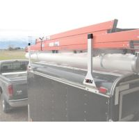 H1 Aluminum Box Trailer Roof Racks | Discount Ramps