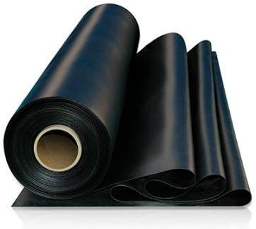 butyl rubber 1 4
