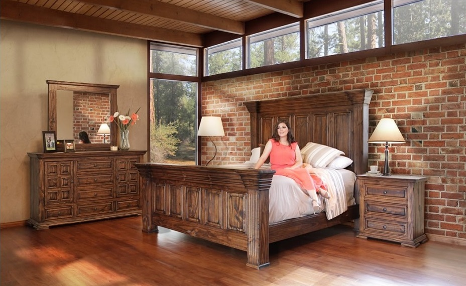 Rustic Furniture Houston Texas