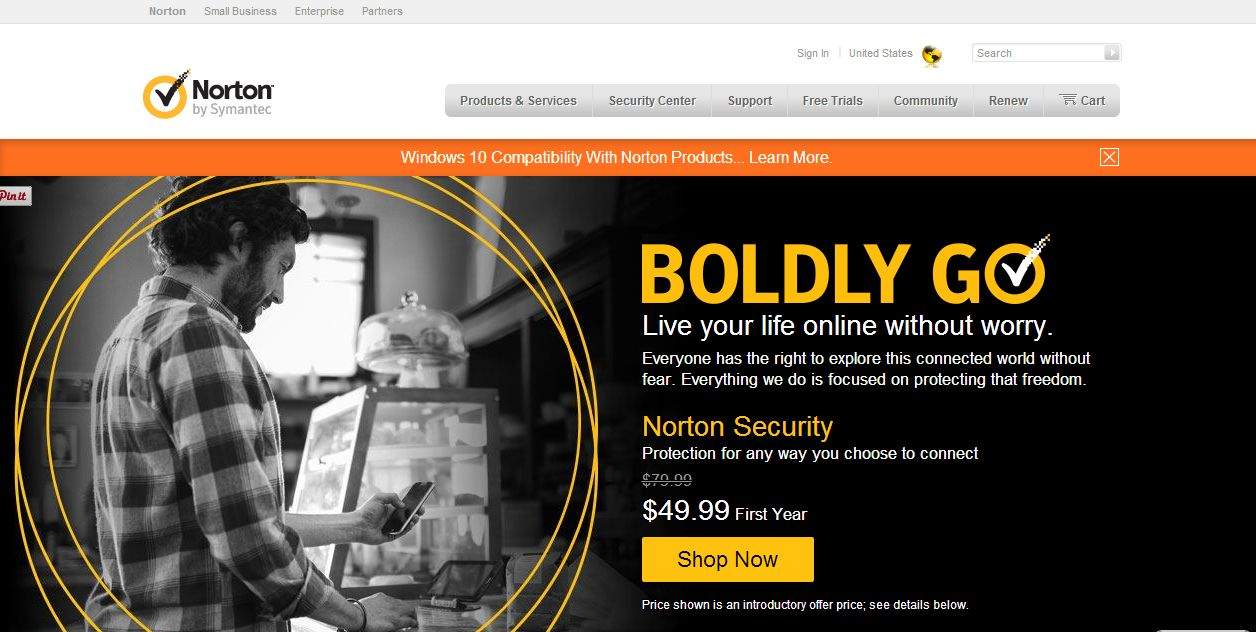 Norton coupon code 2018