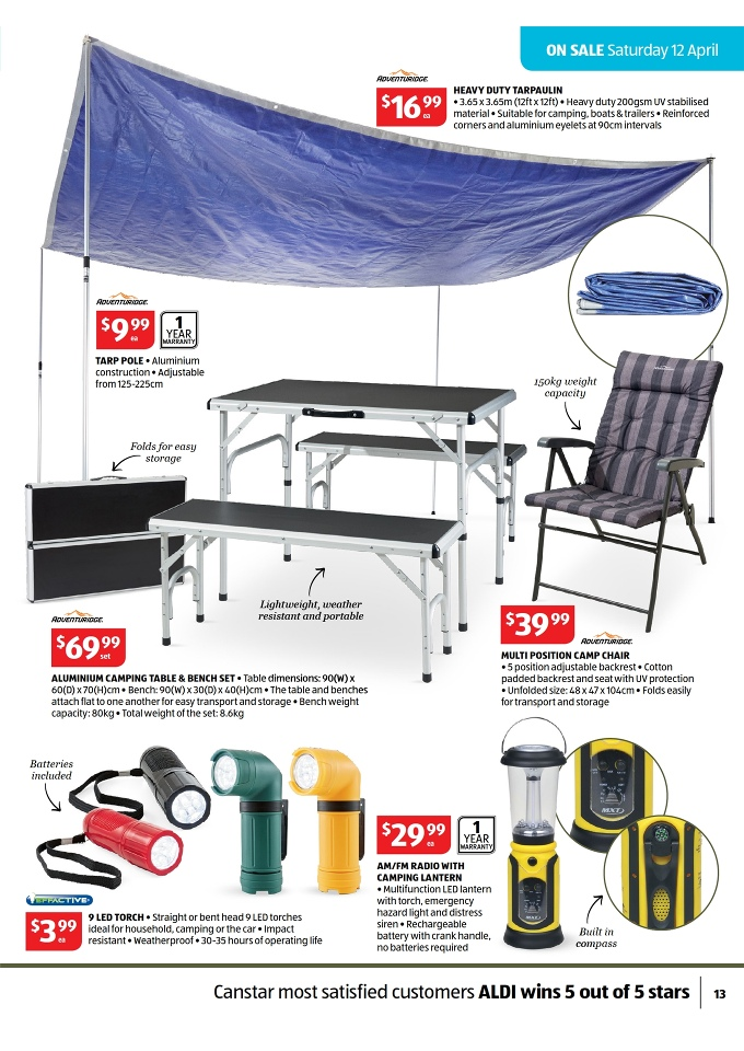 coleman portable deck chair wood lawn heavy duty camp chair. outpost elite with side table les green. top 12 ...