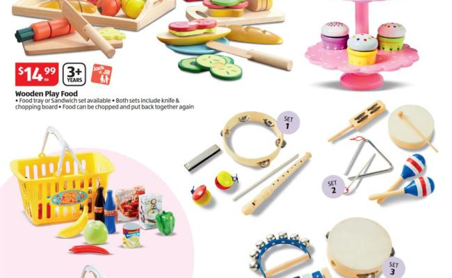 Aldi Catalogue Special Buys Week 14 2013 Page 10