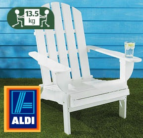 Aldi Furniture and Garden Accessories  Home Sale Catalogue
