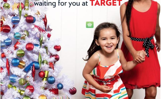 Target Catalogue Women Clothing And Christmas Gift Ideas