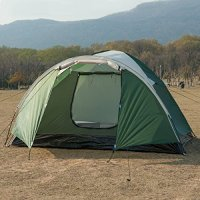 Semoo Double Layer ,3-4 Person, 3-Season Lightweight ...