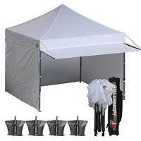 1010 AbcCanopy Easy Pop up Canopy Tent Instant Shelter ...
