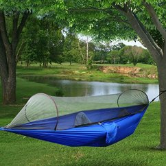 Beach Chairs On Sale Mainstays Outdoor Rocking Chair Black Camping Hammock,topist Hammock Tent Pop Up Mosquito Net Ultralight Durable Parachute Fabric ...