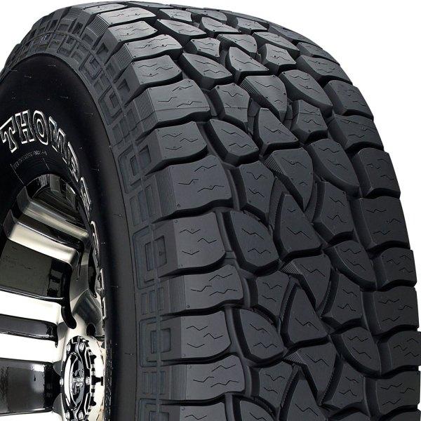 Mickey Thompson Baja STZ Tires