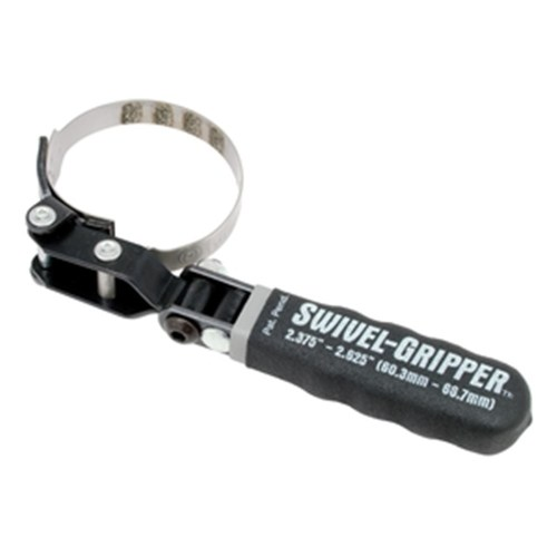 small resolution of lisle swivel gripper no slip filter wrench 57010