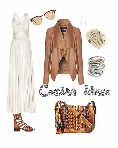 cruise-wear