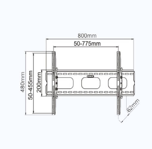 Install Wall Tv Mount Guide