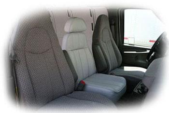 Truck Jump Seats Aftermarket Custom Seating Center seatb