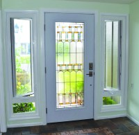 Entry Doors & Security Screens | Discount Windows | Custom ...