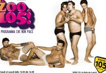 Lunedi 6 Agosto Bobo Beach con lo Zoo di 105 e Dance Revolution