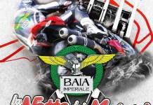 Sabato 15 Settembre Discoteca Baia Imperiale Gran Premio di Motociclismo di San Marino