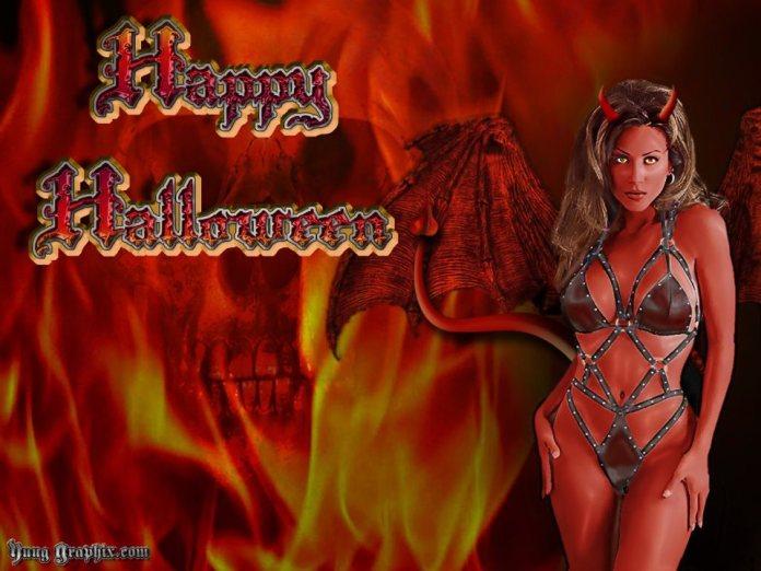 Halloween 2012 alla Baia Imperiale Mercoledi 31 Ottobre