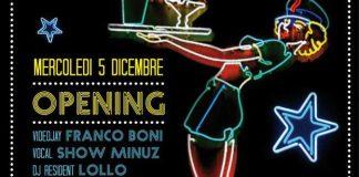 """Tutti i mercoledì di Dicembre """"DRIVE IN COCONUTS"""" a Rimini"""