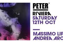 Apertura invernale 2013 Peter Pan Riccione Sabato 12 Ottobre