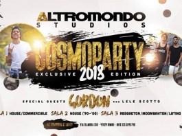 Il 18 marzo l'evento Cosmoprof 2018 Altromondo Studios Rimini