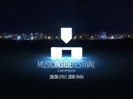 MIF Music Inside Festival 2018