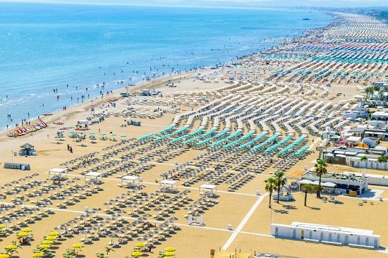 Principali attrazioni e luoghi da vedere a Rimini