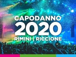 Offerte Capodanno 2020 Pacchetti Hotel e Discoteca a Riccione e Rimini