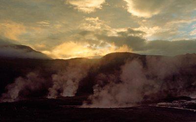 Norbert Klora, Iceland, 2000