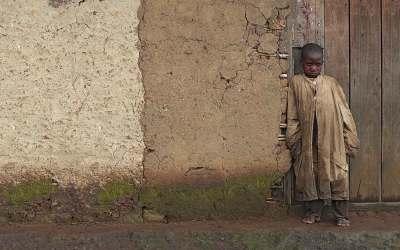 Norbert Klora, Uganda, 2012