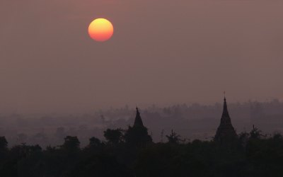 Norbert Klora, Myanmar, 2011