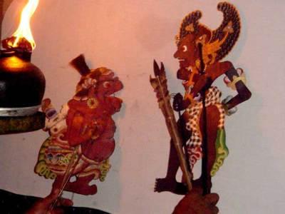 Wayang Bali - Balinese Shadow Puppet (Discover Bali ...