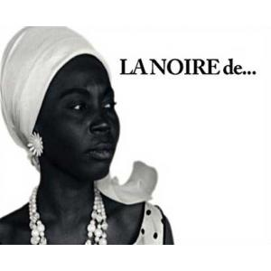 Image result for La Noire de… [Black Girl] (1966)