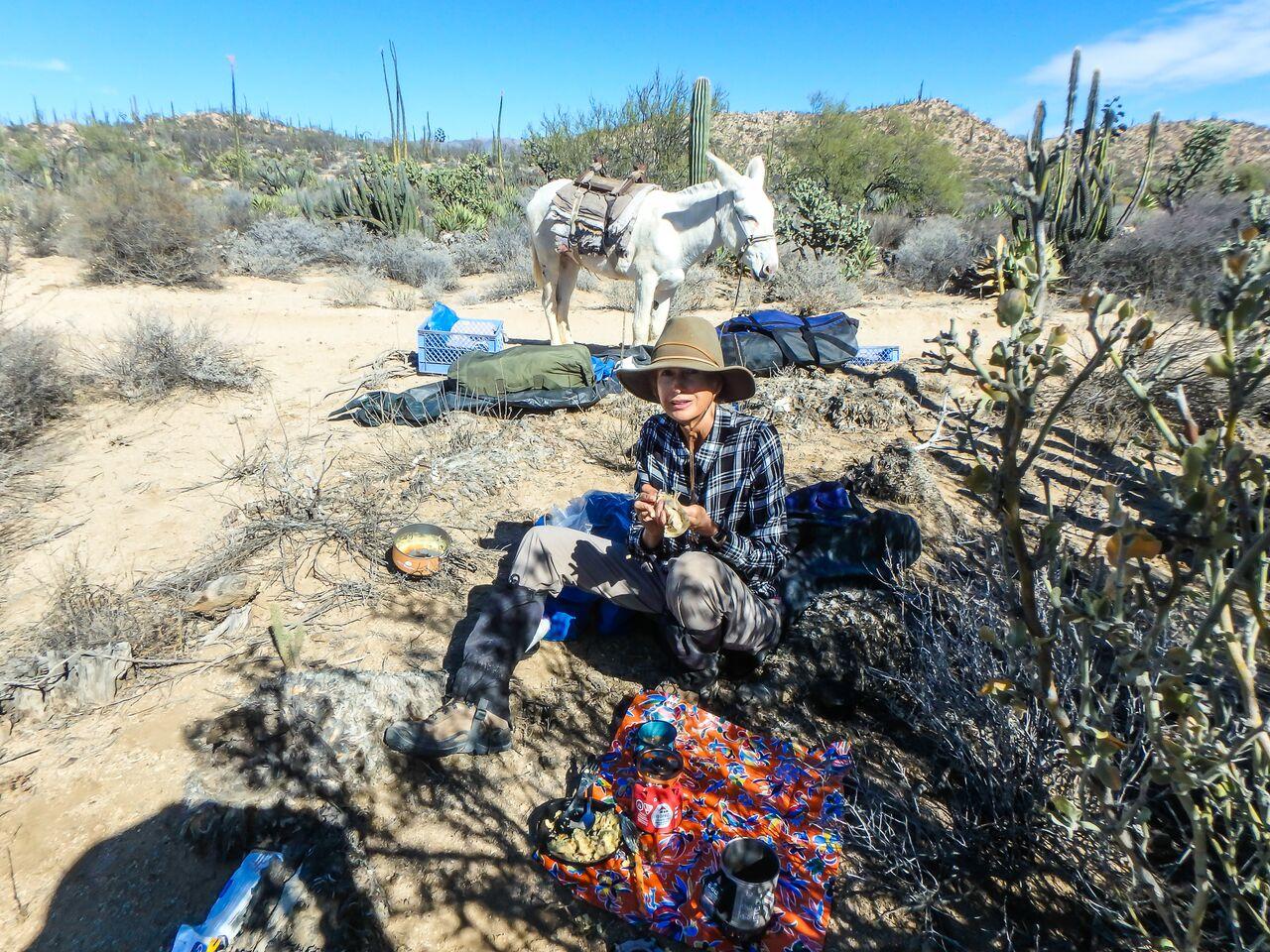 Day 34 Rancho La Herradura Yubay To Desert Camp 26