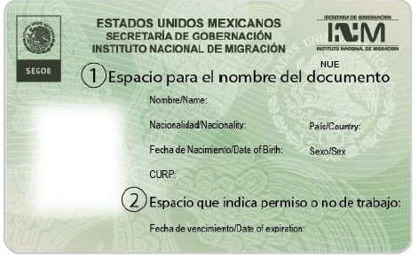 Temporary And Permanent Resident Visas Discover Baja Travel Club