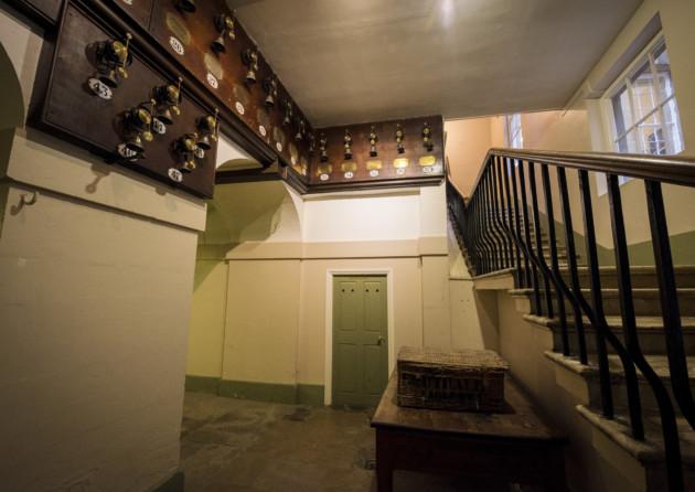 Image result for blenheim palace staff area