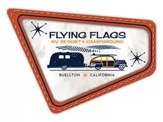 Campfire Cafe @ Flying Flags RV Resort & Campground