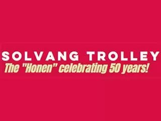 Solvang Trolley & Carriage Tours