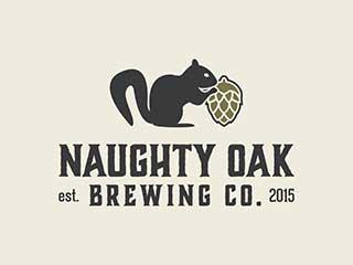 Naughty Oak Brewing Co.