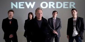 New Order Buenos Aires 2011