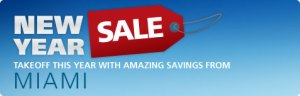 LAN Airfare Sale