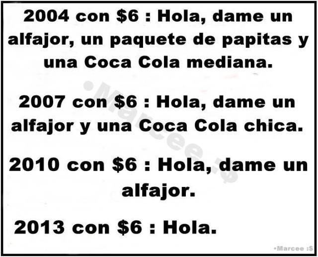 Hola Con $6